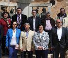 Mentir y dividir al pueblo único objetivo de Andrés Fernández, concejal de Ahora Casasimarro