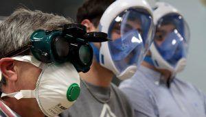 Nace La Fuga para revelar las consecuencias de un accidente nuclear en Cuenca