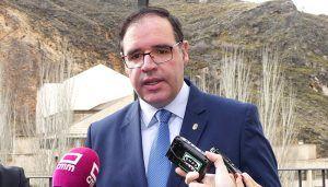 """Prieto tilda de """"traición"""" que la Junta haya dejado una vez más a Cuenca sin la titulación de Turismo"""
