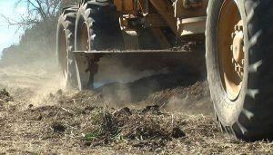Publicada la convocatoria de ayudas para el arreglo de caminos rurales en el Diario Oficial de Castilla-La Mancha