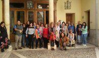 Representantes de entidades, asociaciones culturales, guías turísticos y blogueros de Madrid se interesan por Guadalajara