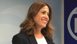 """Rosa Romero """"Los PGE de 2018 son los presupuestos de los pensionistas"""""""