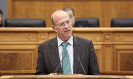Tortosa da la señal de alarma En estos momentos la deuda de Castilla-La Mancha asciende a los 14.430 millones de euros