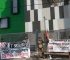 Transportes Segura se querella contra la CNT por las acciones antisindicales emprendidas contra la empresa