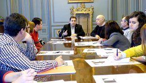 Trece centros educativos de Cuenca participan en la II Muestra de Artes Escénicas ConocerT de la Diputación de Cuenca