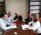 """UGT pide a la subdelegada de Gobierno en Cuenca unos PGE """"más generosos para la provincia"""""""