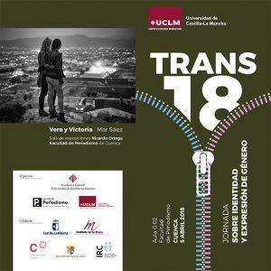 Una jornada sobre transexualidad organizada por la UCLM abordará distintos aspectos que afectan a la identidad y la expresión de género