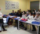 Una veintena de personas se forman sobre inglés comercial con CEOE-Cepyme Cuenca