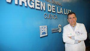 Urgencias destaca en Cuenca la importancia de la rapidez en el abordaje de las infecciones que conducen al shock séptico y al fallo multiorgánico