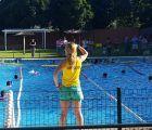 Abre el plazo de inscripción para actividades acuáticas y cursos de natación 2018 en la Piscina Municipal de Cabanillas