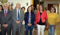 AMFAR, en la jornada de puertas abiertas de la Subdelegación del Gobierno de Ciudad Real