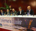 ANPE y SATSE consideran indispensable la figura de la enfermera escolar en los centros educativos de Castilla-La Mancha