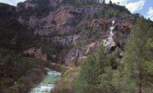 Apoyo total de la Diputación de Guadalajara al Geoparque de Molina – Alto Tajo para que permanezca en la Red de Geoparques Mundiales de la UNESCO