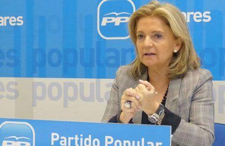 Bonilla recrimina a Ciudadanos que se cuelgue medallas cuando el PP lleva años trabajando por la autovía Cuenca-Teruel