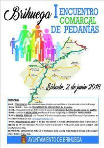 Brihuega celebra este sábado su I Encuentro Comarcal de Pedanías para dar a conocer sus pueblos y asociaciones