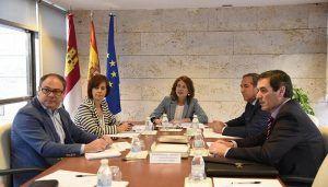 Castilla-La Mancha se situará a la vanguardia de la accesibilidad con la ley de Acceso de Personas con Discapacidad Acompañadas de Perros de Asistencia