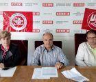 CCOO, UGT, CSIF y Sindicato Libre, convocan un paro el próximo 7 de junio en toda España, ante el desmantelamiento y precarización de Correos