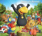 Cine infantil en el Moderno para la tarde del domingo 3 de junio