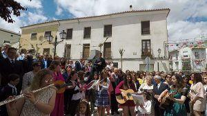 coplas a san juan | Liberal de Castilla