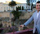 Cs logra para Cuenca introducir en los presupuestos una enmienda para el comienzo de las obras de la A-40 hacia Teruel