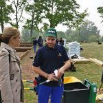 Cuenca acoge la competición Skills de la familia profesional de jardinería