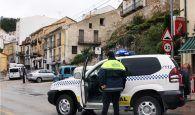 Cuenca sufrirá restricciones de tráfico este fin de semana por las fiestas de San Fernando y varias pruebas deportivas