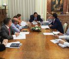 Cuenca tendrá una parada de taxis en la Avenida de Castilla-La Mancha