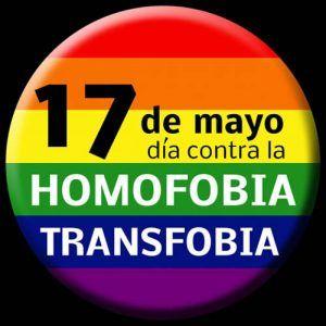 Día Internacional contra la LGTBIfobia  PSCM-PSOE