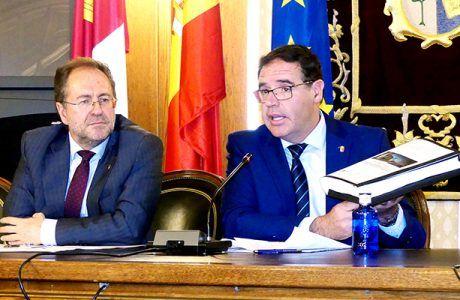 Diputación de Cuenca aumenta un 27% su presupuesto de 2018 con un paquete extraordinario de inversiones de 21,4 millones