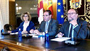 Diputación de Cuenca e IGME apuestan por visualizar el gran potencial geológico de la provincia con el diseño de doce geo-rutas