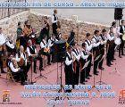 El Área de Música de la Escuela de Folklore de la Diputación de Guadalajara ofrecerá el miércoles su Actuación fin de curso
