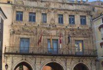 El Ayuntamiento de Cuenca no recurrirá la sentencia del TSJ que declara nulo el acuerdo sobre los Presupuestos de 2016