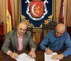 El Ayuntamiento de Huete logra un acuerdo para soterrar los cables del tendido eléctrico en el municipio