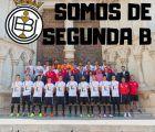 El Conquense logra mantener su portería a cero y ya es equipo de Segunda División B