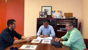 El Gobierno regional colaborará con el C.D. Sendas en Cuenca en la organización de la cuarta edición de ENDURAMA