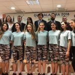 El Gobierno regional destaca el acierto de la elección de Guadalajara como sede del Campeonato de Europa de Gimnasia Rítmica