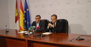 El Gobierno regional lamenta que las administraciones gobernadas por el PP pretendan desvincularse de la SMR