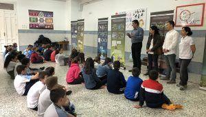 El Gobierno regional pone a disposición de los centros educativos de la región varias actividades de educación ambiental