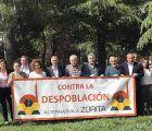 El movimiento Alternativa a Zorita reivindica un crecimiento económico sostenible en La Alcarria Baja