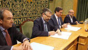 El nuevo servicio de limpieza y recogida de residuos de Cuenca invertirá 3,3 millones de euros en maquinaria