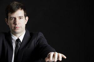 El pianista conquense Mario Mora, de gira por Andalucía, Extremadura, Galicia y Madrid