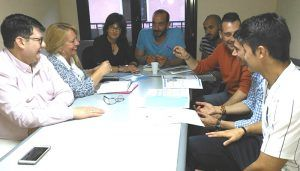El PP de Azuqueca 'se pone las pilas' para avanzar en un proyecto que responda a las necesidades de la población