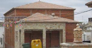 El PP lamenta que el Equipo de Gobierno de Tébar haya procedido a la modificación y futura demolición parcial de las obras del Auditorio Municipal
