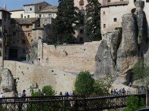 El primer tercio del año se cierra en Cuenca con bajada de viajeros y pernoctaciones