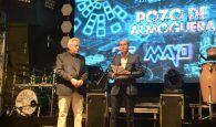 El subdelegado del Gobierno en Guadalajara pregona las fiestas de El Pozo de Almoguera