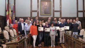 Entregados los premios del concurso de la 17 Ruta de la tapa en Primavera-Viaje a la Alcarria