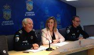 Guadalajara establece un dispositivo especial de movilidad por la celebración, mañana sábado, del Campeonato de España de Triatlón