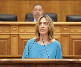 """Guarinos """"Page y Podemos son un peligro para la sostenibilidad de las finanzas públicas y están hundiendo el crecimiento de esta Región"""""""