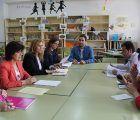Iniesta contará con una unidad de educación especial el próximo curso escolar