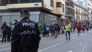 La celebración de la carrera '15K Hoz del Huécar' ocasionará restricciones de tráfico en su recorrido